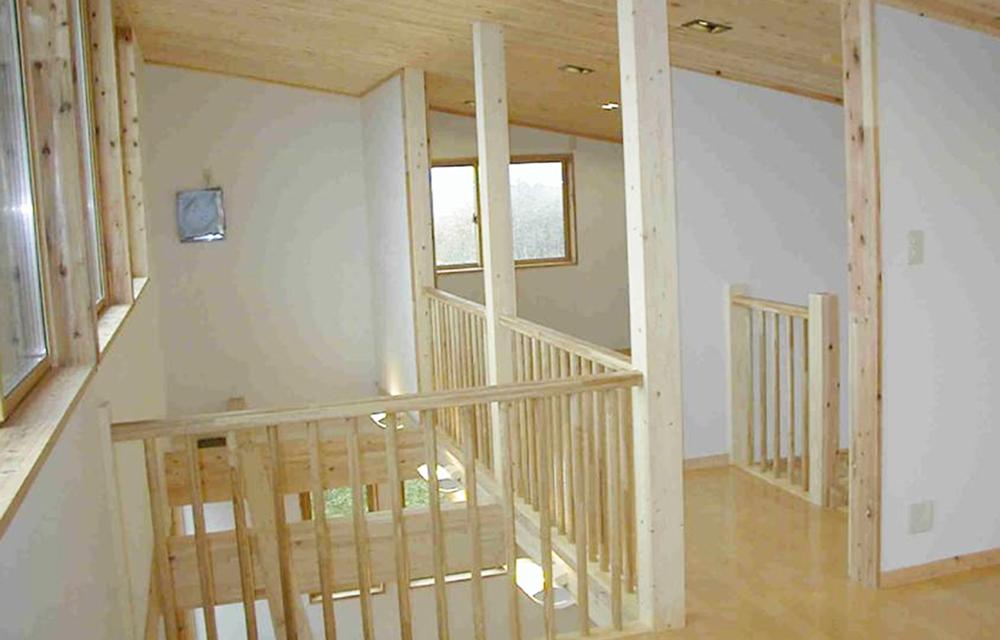三階子供部屋